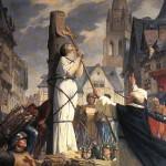 Jeanne d'Arc: Das Leben der Jungfrau von Orléans mit Fokus auf Kindheit & Jugend