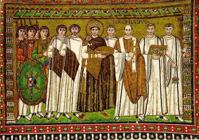 Justinian-Antike