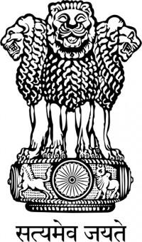 Das offiziellen Emblem Indiens besitzt bis heute ein Motiv mit historischem Vorbild aus der Frühzeit