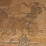 Römische Wagenrennen und ihre größten Fans – Kaiser Nero und Caligula