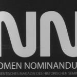 Nomen Nominandum