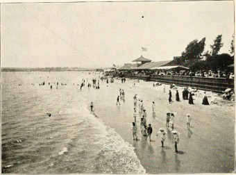 Arbeiter-am-Strand