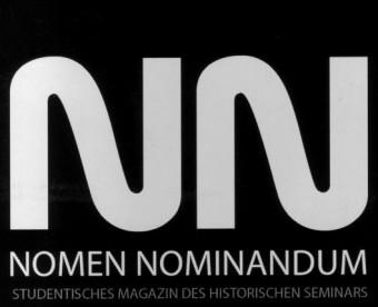NomenNominandum