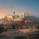 Die Anfänge der Demokratie – Die Begründung der attischen Demokratie