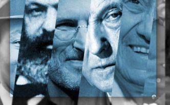 Cover des Buchs 100 Menschen