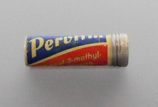 Pervetin: Eine weit verbreitete Droge im dritten Reich2