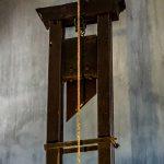 Hat er aber gemordet, so muss er sterben – Die Geschichte der Todesstrafe