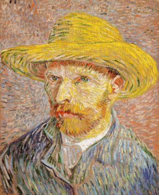 Die Biografie Vincent Van Goghs Maler Kunstler Kranker